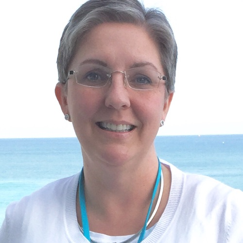 Kimberly Witte