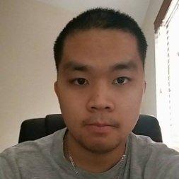 Carlos Chen Zheng linkedin profile