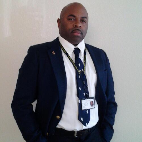Theodore Berry linkedin profile