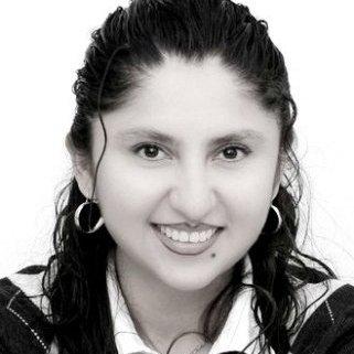 Cynthia Korina Ramirez Gonzalez de Weed linkedin profile