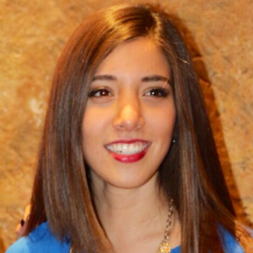 Laura Angelica Lee linkedin profile