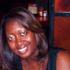 Yvonne Williams linkedin profile