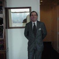 Michael R. Bernstein linkedin profile