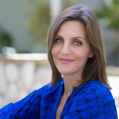 Julia Steele Rodriguez linkedin profile