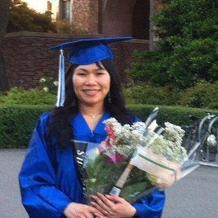 Thanh (Dieu) Tran linkedin profile