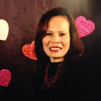 Elizabeth V. Gomez linkedin profile