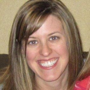 Ashley Garrett linkedin profile
