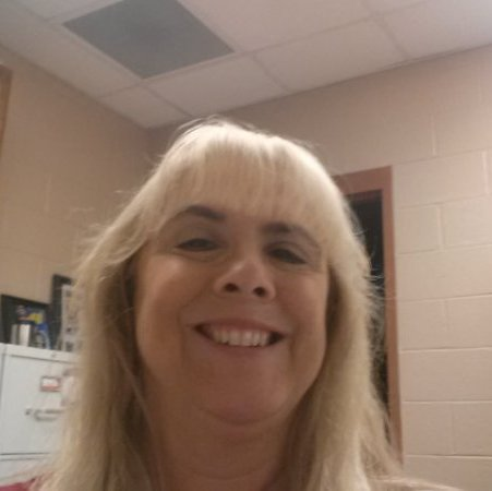 Barbara Gillespie linkedin profile