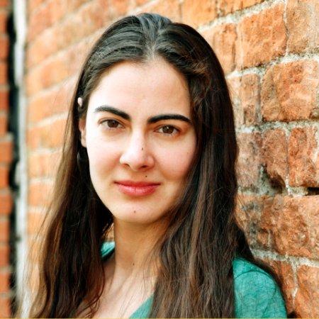 Victoria Beyer
