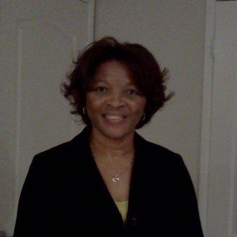 Marion Johnson linkedin profile