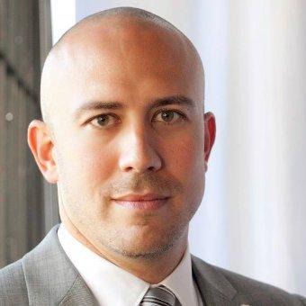 Mark G. Davis linkedin profile