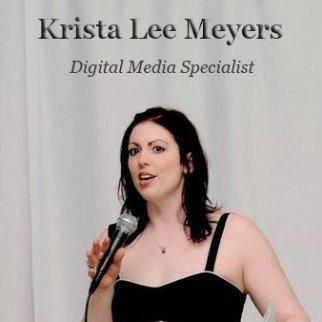 Krista Lee Meyers linkedin profile