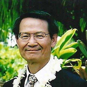 David Taka CL Yang linkedin profile