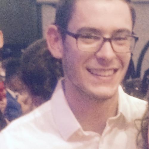 Daniel Blankenship linkedin profile