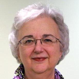Virginia Ellis