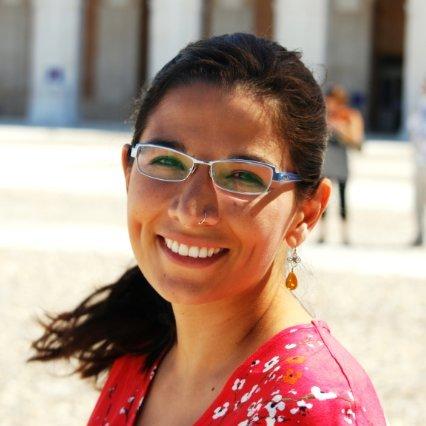 Silvia Rodriguez Lasso linkedin profile