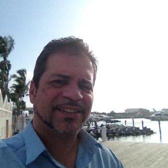 William Alvarado linkedin profile