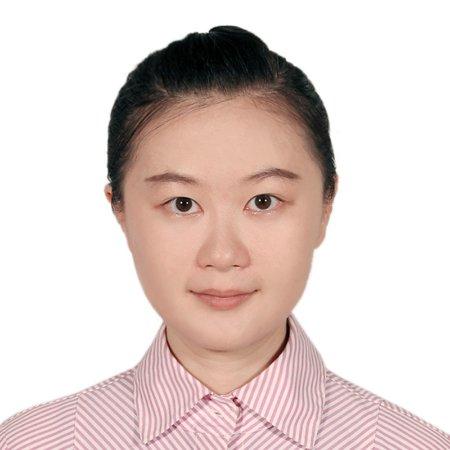 LU (Luna) ZHONG linkedin profile