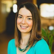 Lindsay Louise Jones linkedin profile