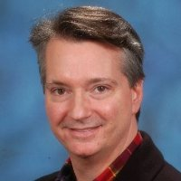C. Michael Jones linkedin profile