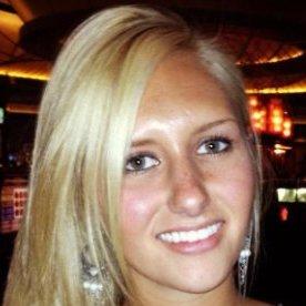 Alicia Parker (Cherry) linkedin profile