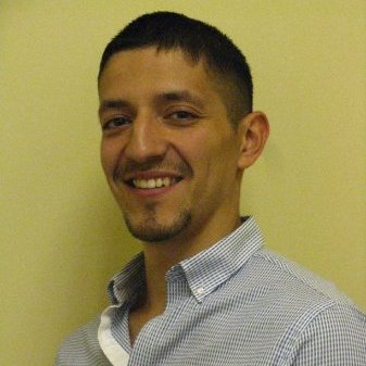 Carlos David Garcia linkedin profile