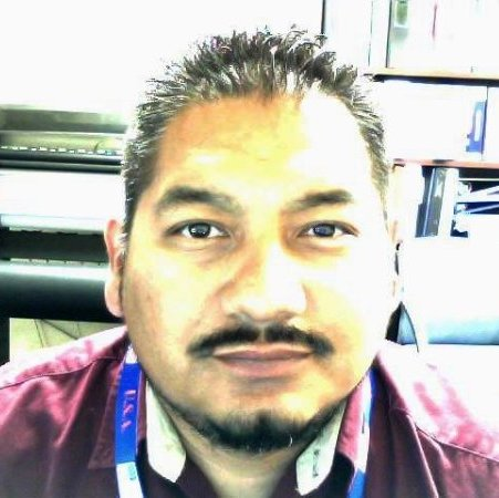 Domingo Rodriguez linkedin profile