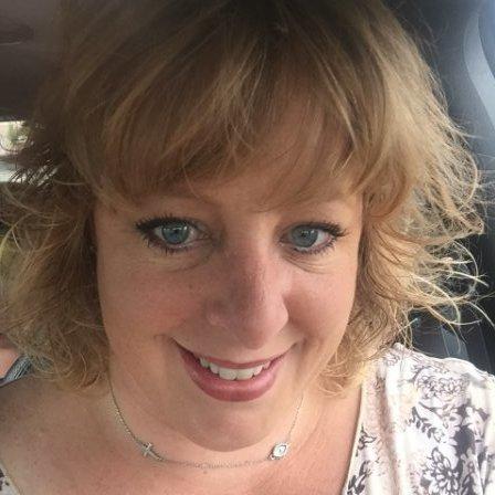 April (April Davis Owens Pound) Callos linkedin profile