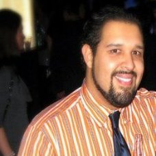 Joshua B. Garcia linkedin profile