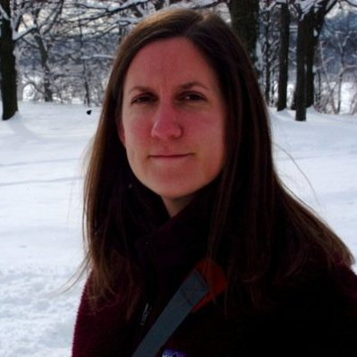 Patricia Barron linkedin profile