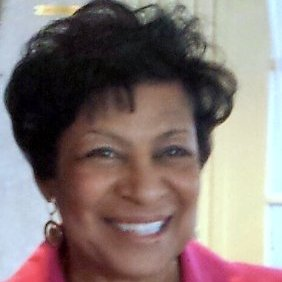 Gertrude Jones linkedin profile
