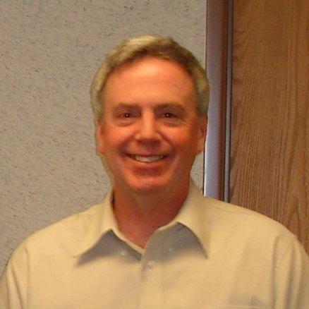 Ronald Blake linkedin profile