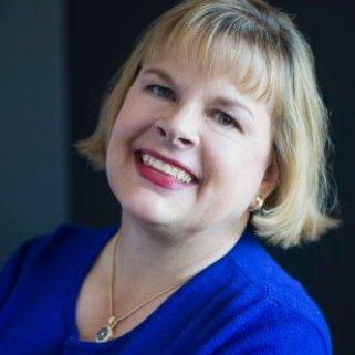 Mary Deming Barber linkedin profile