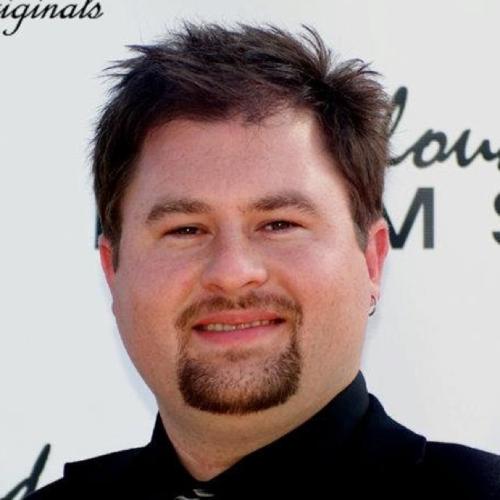 Kenneth Scruggs
