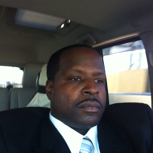 Donald Brown sr linkedin profile