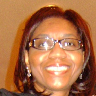 Pamela B Robinson linkedin profile