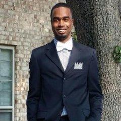 Rickey Smith Jr linkedin profile