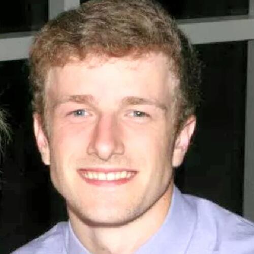 Anderson Zachary linkedin profile
