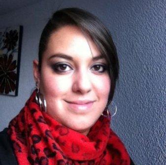 Olga Baron linkedin profile