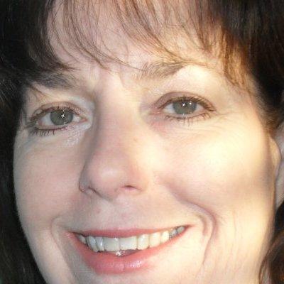 Joan Rizzo linkedin profile