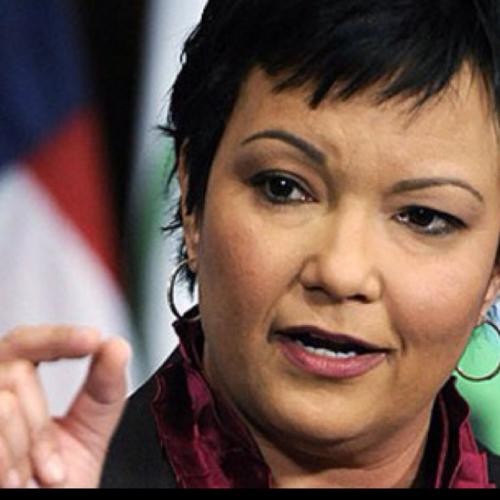 Lisa P. Jackson linkedin profile