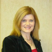 Mary Gagnet Burns linkedin profile