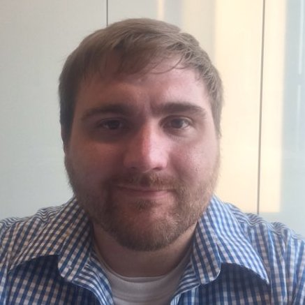 James Cain linkedin profile