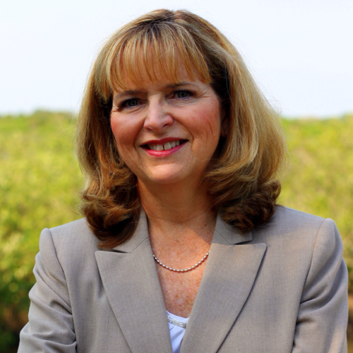 Mary Harper linkedin profile