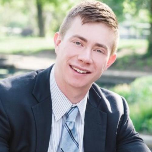 Zachary Stevens linkedin profile