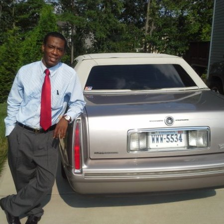 Alfred Johnson III linkedin profile