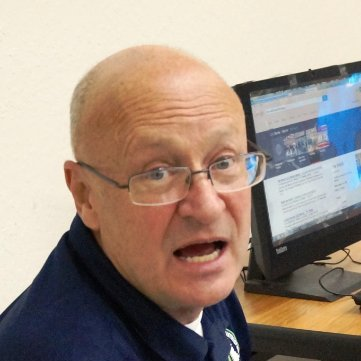 Brian Bown