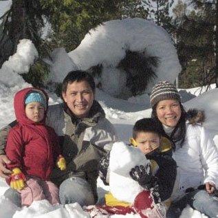 Thao Duc Tran linkedin profile