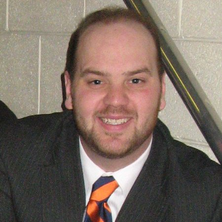 Christopher Boehm linkedin profile