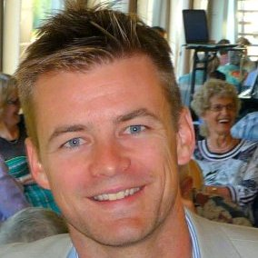 David Malchow linkedin profile